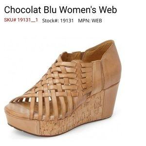 Chocolat Blu